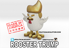 China's Rooster Trump